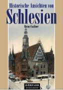 Cover-Bild zu Historische Ansichten von Schlesien