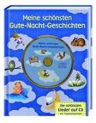 Cover-Bild zu Meine schönsten Gute-Nacht Geschichten mit CD