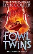 Cover-Bild zu The Fowl Twins von Colfer, Eoin