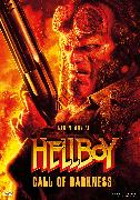 Cover-Bild zu Hellboy - Call of darkness von Neil Marshall (Reg.)