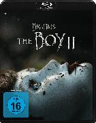 Cover-Bild zu Brahms: The Boy 2 Blu Ray von William Brent Bell (Reg.)