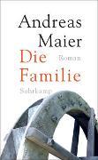 Cover-Bild zu Maier, Andreas: Die Familie