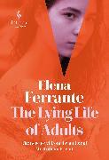 Cover-Bild zu Ferrante, Elena: The Lying Life of Adults