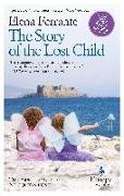 Cover-Bild zu Ferrante, Elena: The Story of the Lost Child