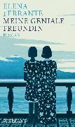 Cover-Bild zu Ferrante, Elena: Meine geniale Freundin (eBook)