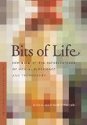 Cover-Bild zu Smelik, Anneke M. (Hrsg.): Bits of Life (eBook)
