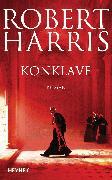 Cover-Bild zu Harris, Robert: Konklave (eBook)