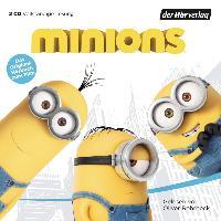 Cover-Bild zu Minions von Chesterfield, Sadie