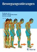 Cover-Bild zu Deuschl, Günther (Beitr.): Bewegungsstörungen (eBook)