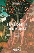 Cover-Bild zu Symbole in der Kunst (ART ESSENTIALS) von Wilson, Matthew