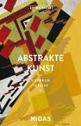 Cover-Bild zu Abstrakte Kunst (ART ESSENTIALS) von Straine, Stephanie