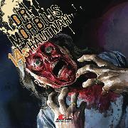 Cover-Bild zu Duschek, Markus: Dr. Morbius, Folge 14: Hautnah (Audio Download)