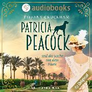 Cover-Bild zu Crockham, Tiffany: Patricia Peacock - und die Sache mit dem Fluch (Ungekürzt) (Audio Download)