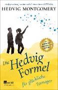 Cover-Bild zu Die Hedvig-Formel für glückliche Teenager (eBook) von Montgomery, Hedvig