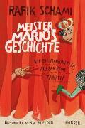 Cover-Bild zu Schami, Rafik: Meister Marios Geschichte