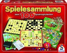 Cover-Bild zu Spielesammlung