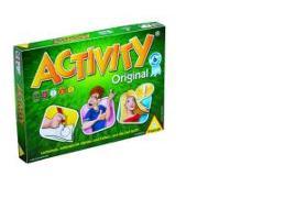 Cover-Bild zu Activity Original von Catty, Paul (Idee von)