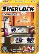 Cover-Bild zu Sherlock - 13 Geiseln (d)