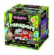 Cover-Bild zu BrainBox - Transport