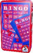 Cover-Bild zu Bingo