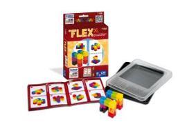 Cover-Bild zu Flex puzzler XL von Liesching, Thomas