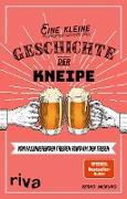 Cover-Bild zu Eine kleine Geschichte der Kneipe (eBook) von Imgrund, Bernd