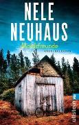Cover-Bild zu Neuhaus, Nele: Mordsfreunde