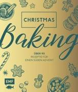 Cover-Bild zu Christmas Baking