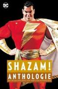 Cover-Bild zu Parker, Bill: Shazam! Anthologie