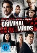 Cover-Bild zu Kershaw, Glenn (Reg.): Criminal Minds - 5. Staffel