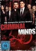 Cover-Bild zu Kershaw, Glenn (Reg.): Criminal Minds - 7. Staffel