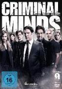 Cover-Bild zu Kershaw, Glenn (Reg.): Criminal Minds - 9. Staffel
