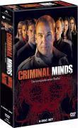 Cover-Bild zu Kershaw, Glenn (Reg.): Criminal Minds - 1. Staffel