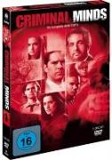 Cover-Bild zu Kershaw, Glenn (Reg.): Criminal Minds - 3. Staffel