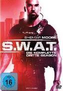 Cover-Bild zu Shemar Moore (Schausp.): S.W.A.T. (2017) - Season 3
