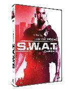 Cover-Bild zu Shawn Ryan (Reg.): S.W.A.T - Saison 3 (F)