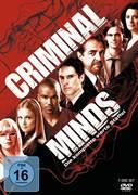 Cover-Bild zu Kershaw, Glenn (Reg.): Criminal Minds - 4. Staffel