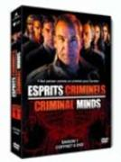 Cover-Bild zu Kershaw, Glenn (Reg.): Esprits Criminels - Saison 1