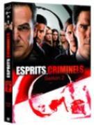 Cover-Bild zu Kershaw, Glenn (Reg.): Esprits Criminels - Saison 2
