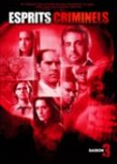Cover-Bild zu Kershaw, Glenn (Reg.): Esprits Criminels - Saison 3