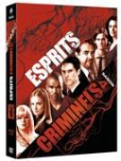 Cover-Bild zu Kershaw, Glenn (Reg.): Esprits Criminels - Saison 4