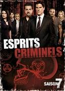 Cover-Bild zu Kershaw, Glenn (Reg.): Esprits Criminels - Saison 7