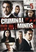 Cover-Bild zu Kershaw, Glenn (Reg.): Criminal Minds - 5 Serie