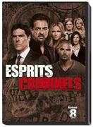 Cover-Bild zu Kershaw, Glenn (Reg.): Esprits Criminels - Saison 8