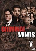 Cover-Bild zu Kershaw, Glenn (Reg.): Criminal Minds - 8 Serie