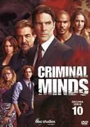 Cover-Bild zu Kershaw, Glenn (Reg.): Criminal Minds - 10 Serie