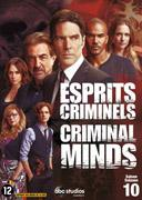 Cover-Bild zu Kershaw, Glenn (Reg.): Esprits Criminels - Saison 10