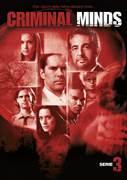 Cover-Bild zu Kershaw, Glenn (Reg.): Criminal Minds - 3 Serie