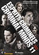 Cover-Bild zu Kershaw, Glenn (Reg.): Esprits Criminels - Saison 11