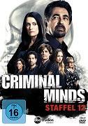 Cover-Bild zu Kershaw, Glenn (Reg.): Criminal Minds - 12. Staffel